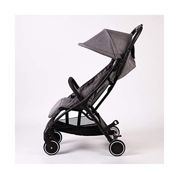Red Kite Baby Push Me Kwik, Medium Red Kite Baby Compact fold Lightweight Suitable from birth 3