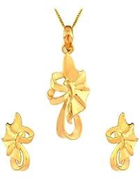 TBZ - The Original 22k Yellow Gold Jewellery Set