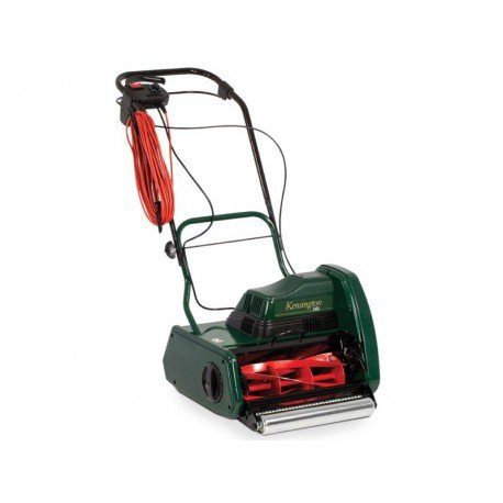 allett-kensington-35-cm-self-propelled-electric-lawnmower