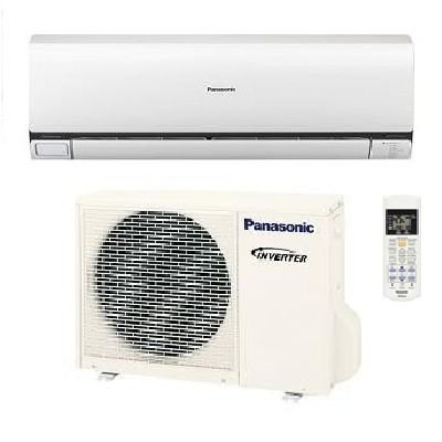 Panasonic CU-E9MKE air conditioner - split-system air conditioners (230V, A, 780 x 289 x 540 mm)
