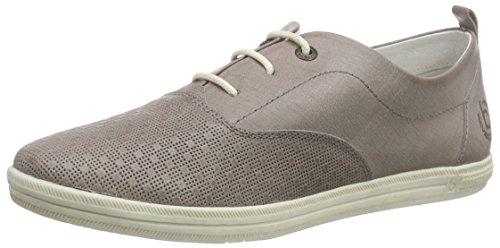 bugatti J64011g Damen Sneakers Braun (taupe 182)