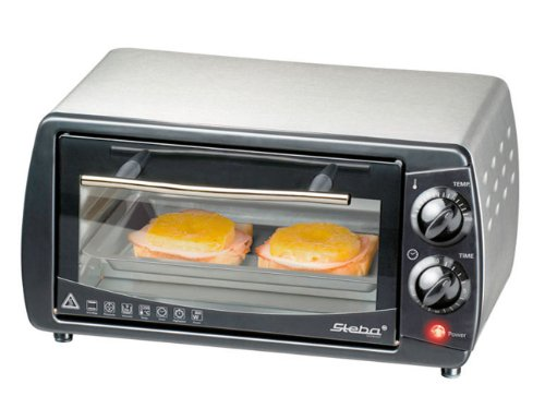 Steba KB 9.2 Mini-Backofen