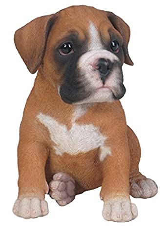 Vivid Arts Pet Pals - Boxer Puppy by Pet Pals
