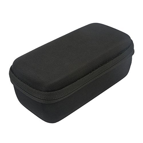 Hart Reise Schutz Hülle Etui Tasche für Panasonic EW-DJ10 Munddusche Unterwegs Im Reise-Set von co2CREA