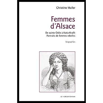 Femmes d'Alsace (Histoire)