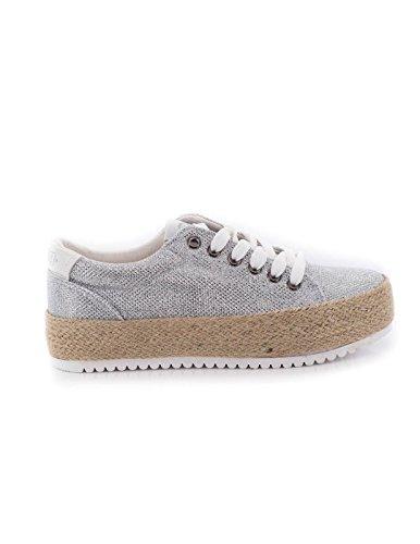 MTNG Attitude Donna Evan scarpe sportive argento Size: 36 EU