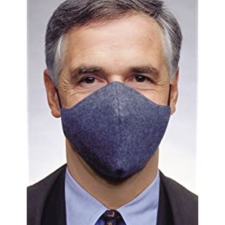Duro-Med 559-5252-0001 Allertech Cold Weather Mask by Duro-Med