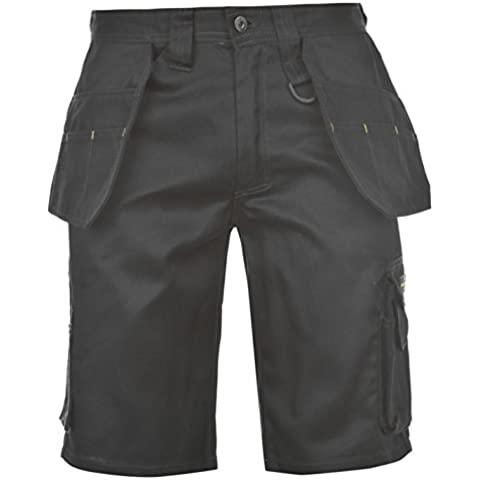 Dunlop para hombre diseño de pesadilla antes de Site de seguridad para bicicleta pantalón corto pantalones de running para bolsillos pantalones cortos