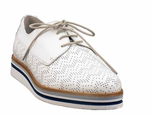 Dorking - Zapatos de Cordones Mujer