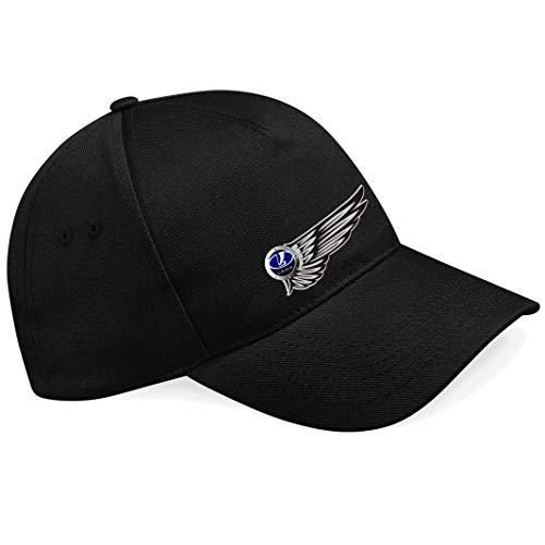 molda18 Lada Russische Russia Auto Flügel Logo Car Schwarze Baseball Cap Mütze...