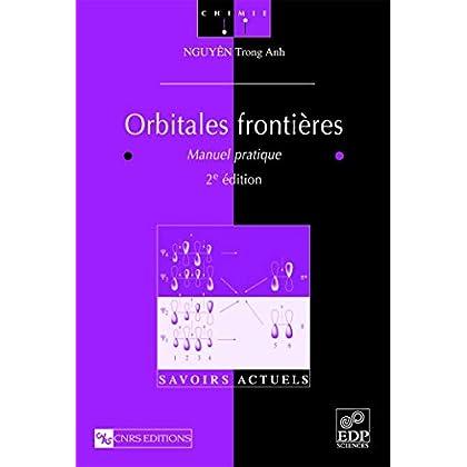 Orbitales frontières : Manuel pratique
