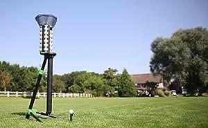 Neuroswing, votre distributeur de balles de golf personel