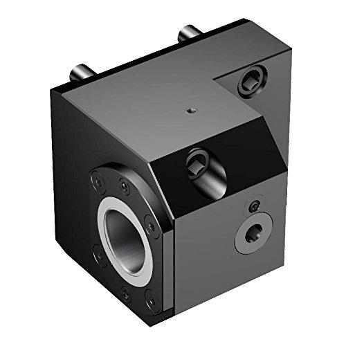 Sandvik Coromant C4-TRI-OK60A - Unidad de sujeción manual para máquinas Okuma