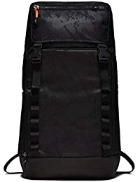 c551c74d2794 Nike 15 Ltrs Black Black Black Casual Backpack (BA5815-010)