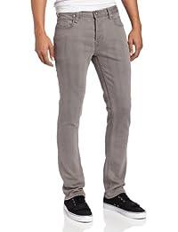 Altamont - Jeans - Homme gris granite wash 30W x 32L