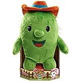 Disney Peluche de Jr Sheriff Callie, cactus Toby, 30 cm