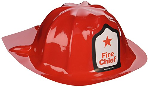 rhode-island-novelty-plastic-firefighter-chief-hat-set-of-12-by-rhode-island-novelty
