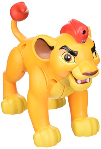 Disney Lion Guard Kion Battle Brawlers Action Figure by Just Play