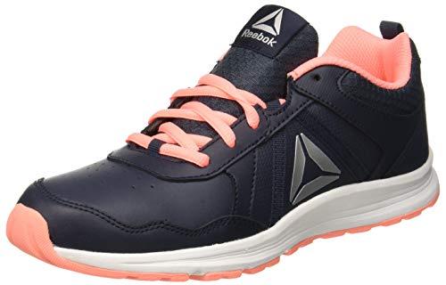 100% authentic e0b13 58438 Reebok Almotio 4.0, Zapatillas de Running Unisex Niños, Azul (Cool Col Navy