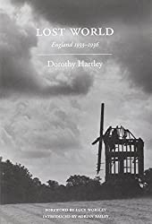 Lost World: England 1933-1936