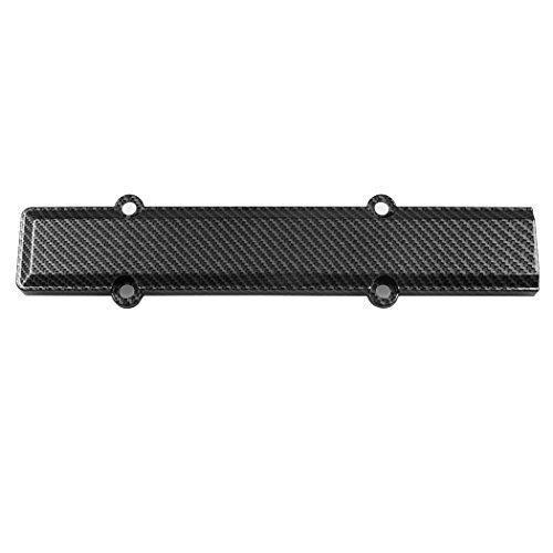 Fansport Motor Ventil Abdeckung Funke Stecker Cover Plastic Engine Wert Dichtung für Auto