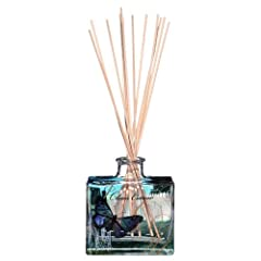 Idea Regalo - Yankee Candle Signature Reed Diffuser, Cotone Pulito