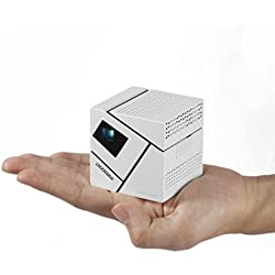 Projektor DLP / Doggee P1 Beamer