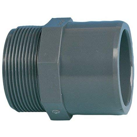 jardiboutique Embout Mixte diamètre 32 ou 40 mm Filetage 1\