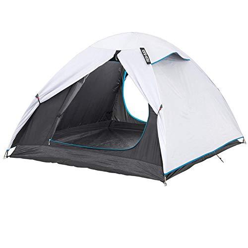 Tragbares wasserdicht Camping Zelt Popup wasserdicht UV-Schutz丨Trekkingtour丨Outdoor丨Sport丨Reisen丨StrandSonnenschutz für Campingzelte