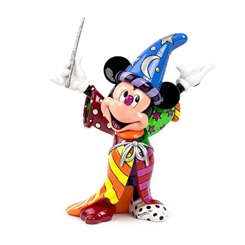 Disney Tradition Sorcerer Mickey Figur -