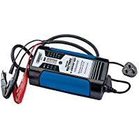 Draper 53951 12/24V 25A Battery Charger preiswert