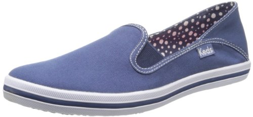 Keds Damen Crashback Sneakers Blau (Navy)