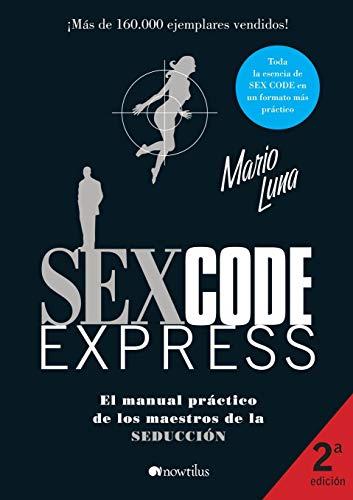 Sex Code Express por Mario Luna