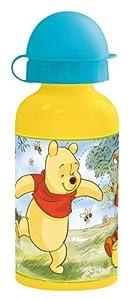 Spel 4749 Disney - Cantimplora de Aluminio, diseño de Winnie The Pooh