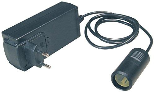 Preisvergleich Produktbild ProCar 20900700 Steckernetzteil 230 VAC auf 12 VDC Maximum 5 A