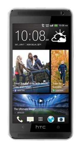 HTC Desire 600c (Dual SIM, White)