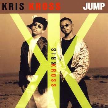 Jump (1992) / Vinyl single [Vinyl-Single 7'']