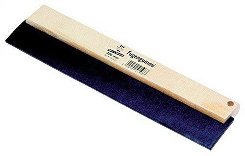 Quality Fugengummi 200x60x5,5mm m.Holzgriff (501502)
