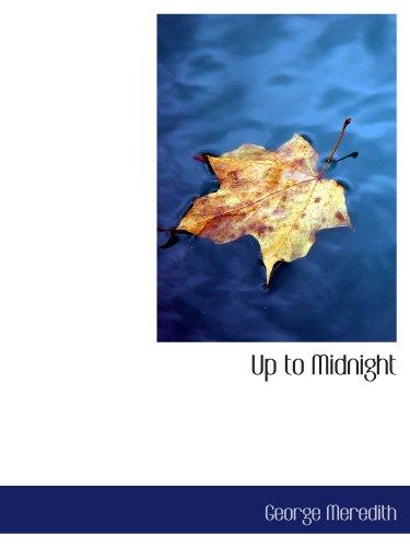 Up to Midnight