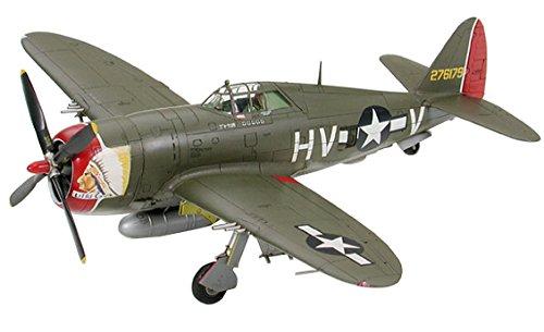 Tamiya 60769 - P-47D Thunderbolt Razor B.