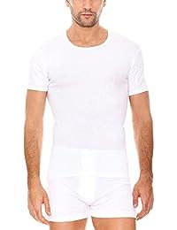 Clásico - T-Shirt - Homme - Lot de 2 - Blanc (Blanco) - 52/LAbanderado Pré Commande À Vendre Acheter Prix Pas Cher Jeu Le Plus Récent Recommander Pas Cher En Ligne Moins Cher En Ligne muN1EW
