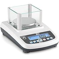 low-cost de balanza de precisión con controles komfortabler Filosofía [Kern PFB 1200 –