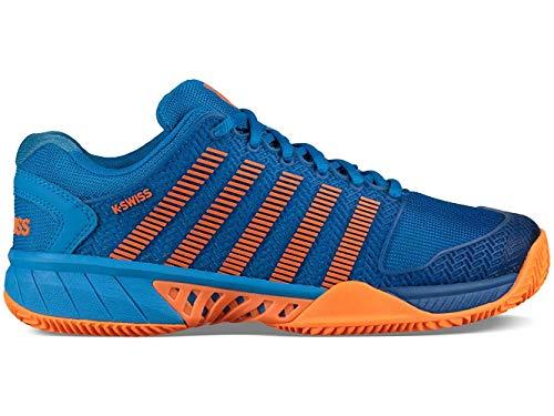 K-Swiss Hypercourt Express Junior Tennis Shoe