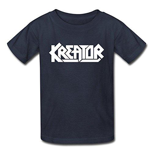 Goldfish Youth Artist Short Sleeve Kreator T-Shirt XLarge