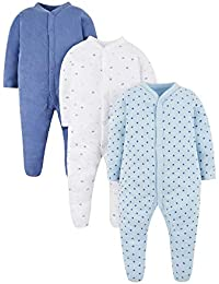 c870d2b93 Amazon.co.uk  Sleepsuits - Sleepwear   Robes  Clothing