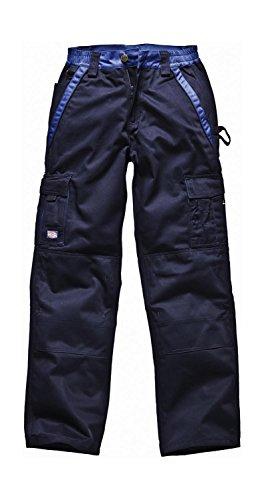 DICKIES Industry 300 Bundhose Arbeitshose - diverse Farben Navy/Royal Blue