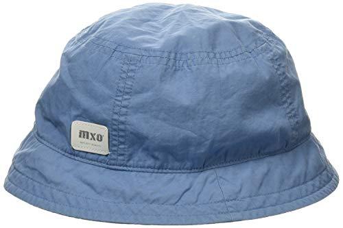 maximo Jungen Hut Mütze, Blau (Denim Blue 40), 55