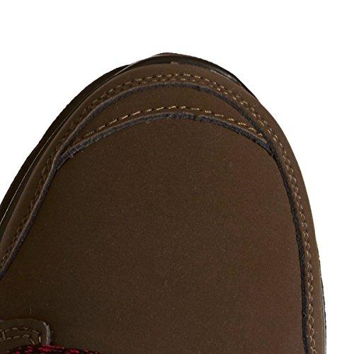 DC Torstein Boot Coffee Marron - Dark Chocolate
