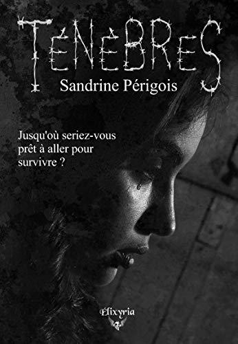 Ténébres: Offert : la nouvelle Rouge coquelicot (Elixir of Crime) par Sandrine Périgois