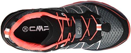 CMP Unisex-Erwachsene Atlas Traillaufschuhe Grau (Grey)